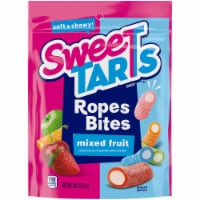 SweeTARTS Ropes Bites Chewy Candy