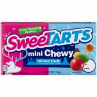 SweetTARTS Mini Chewy Holiday Candy