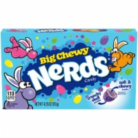 Nerds Big Chewy Jelly Beans