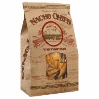 Nuevo Leon Totopos Nacho Tortilla Chips