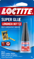 Loctite Longneck Bottle Super Glue