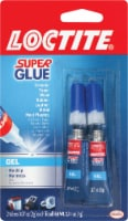 Loctite Gel Super Glue - 2 pk