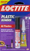 Loctite® Plastic Bonder