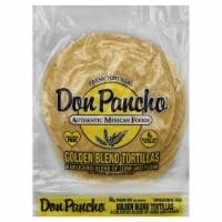 Don Pancho Gold Blend Tortillas 10 Count