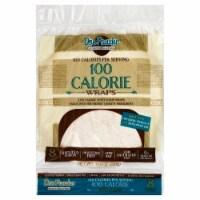 Don Pancho 100 Calorie Flour Tortillas