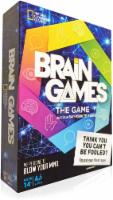 Buffalo Games Brain Game
