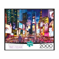 Buffalo Games Times Square Jigsaw Puzzle