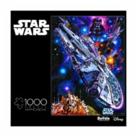 Buffalo Games Star Wars You're All Clear Kid Puzzle