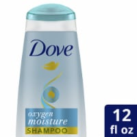 Dove Nutritive Solutions Oxygen Moisture Shampoo