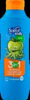 Suave Kids Apple  3-in-1 Shampoo Condition and Body Wash - 22.5 fl oz