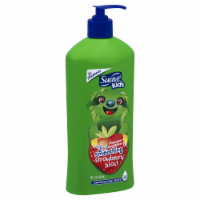 Suave Kids Strawberry Blast 2-in-1 Shampoo + Conditioner