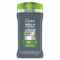 Dove Men+Care Extra Fresh Deodorant