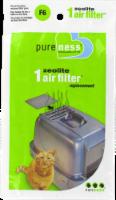 Van Ness Replacement Zeolite Air Filter