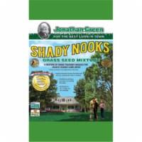 Jonathan Green 11957 3 lbs. Shady Nooks Grass Seed Mixture