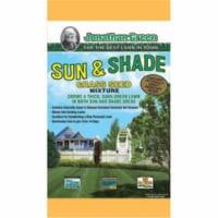 Jonathan Green 12002 3 lbs. Sun & Shade Grass Seed Mixture