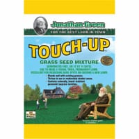 Jonathan Green Touch-Up Tri-Rye Perennial Ryegrass Sun/Partial Shade Grass Seed 3 lb. - Case - Count of: 1