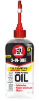 3-In-One® Multi-Purpose Oil