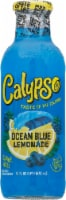Calypso Ocean Blue Lemonade