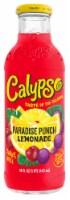 Calypso Paradise Punch Lemonade - 16 fl oz
