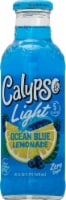 Calypso Light Ocean Blue Lemonade
