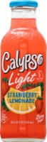 Calypso Light Strawberry Lemonade