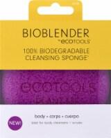 Ecotools Bioblender Biodegradable Cleansing Sponge