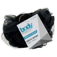 Body Benefits Men's Sport Daily Clean Sponge - 1 ct