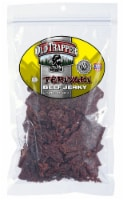Old Trapper Teriyaki Beef Jerky