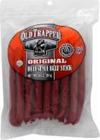 Old Trapper Original Deli Style Beef Stick