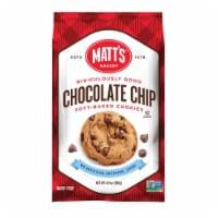 Matt's Chocolate Chip Cookies - 10.5 oz