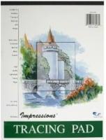 Carolina Pad Impressions Tracing Pad - 40 Sheets