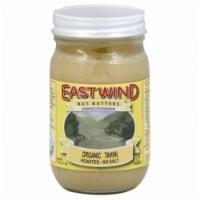 East Wind Organic Tahini Butter