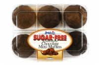 Ann Marie's Sugar Free Chocolate Mini Muffins