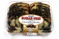 Ann Marie's Sugar Free Sliced Chocolate Marble Loaf