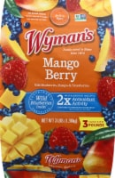 Wyman's Mango Berry Frozen Fruit