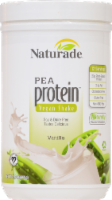Naturade Pea Protein Vegan Shake Vanilla - 15.66 Oz