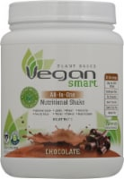 Naturade Vegan Smart All-in-One Chocolate Nutritional Shake