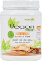 Naturade Vegan Smart Shake Chai