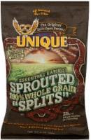 Unique 100% Whole Grain Splits Pretzels