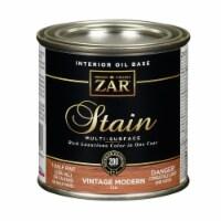 UGL ZAR® Vintage Modern Wood Stain - 0.5 pt