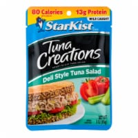 StarKist Tuna Creations Deli Style Tuna Salad