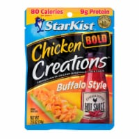 StarKist Chicken Creations Bold Buffalo Style Chicken in Sauce