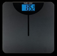 Health O Meter Compact Scale - Black