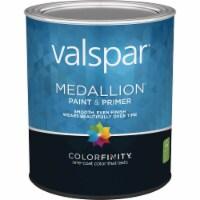 Valspar Int S/G White Paint 027.0002400.005