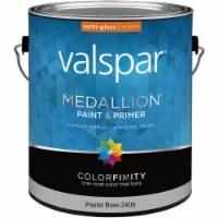 Valspar Int S/G Pastel Bs Paint 027.0002408.007