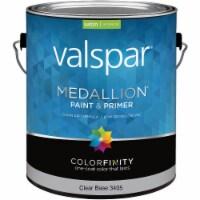 Valspar Int Sat Clear Bs Paint 027.0003405.007