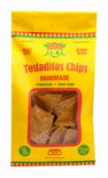 El Rey Lemon Tortilla Chips