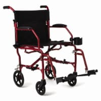 Medline Super Light Wheelchair