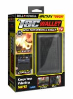 Bell and Howell Tac Wallet