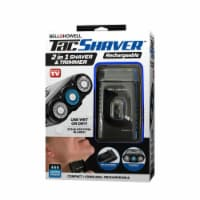 Bell and Howell Tac Shaver